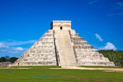 Chichen Itza Economic from Playa del Carmen and Riviera Maya